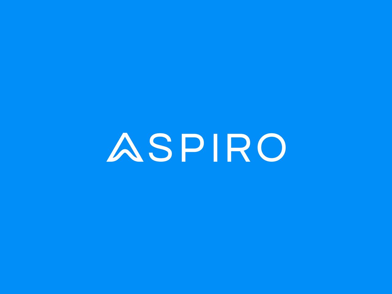 ASPIRO Logo Case Study
