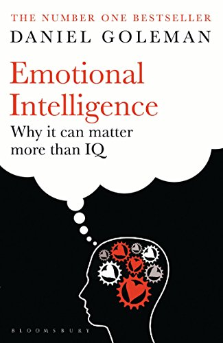 Emotional Intelligence: Why It Can Matter More Than