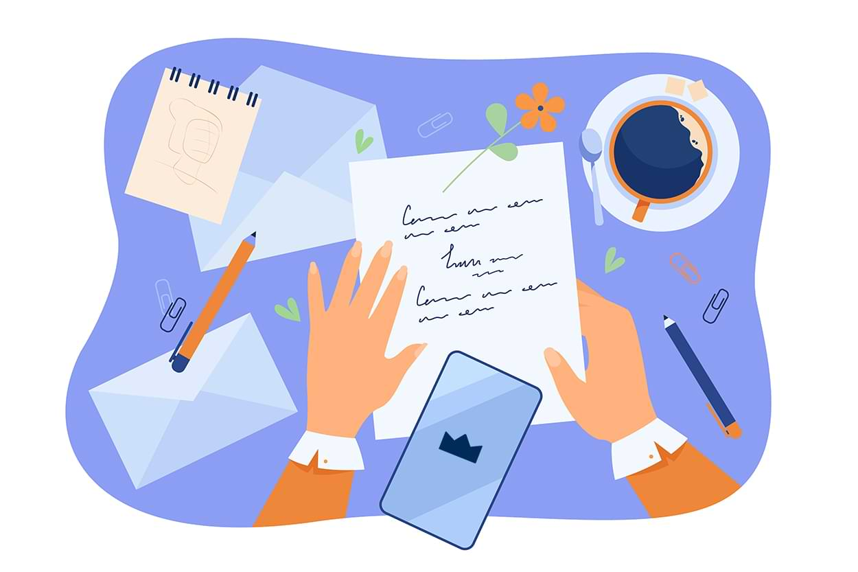 8 ideas to make a UX writing more meaningful