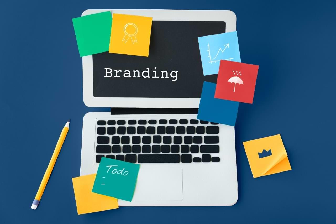 My Effective Brand Identity Design Process