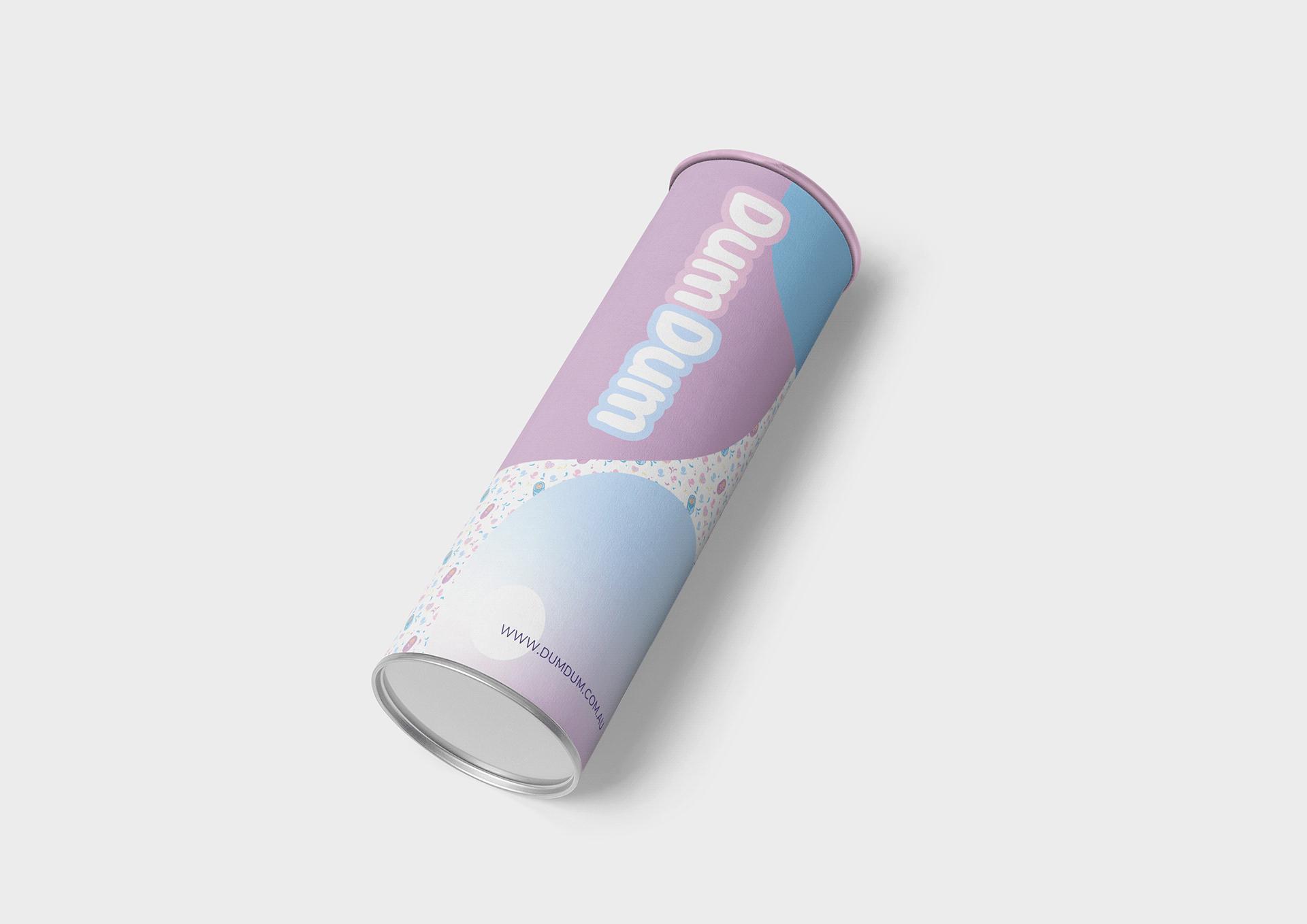 DumDum Branding