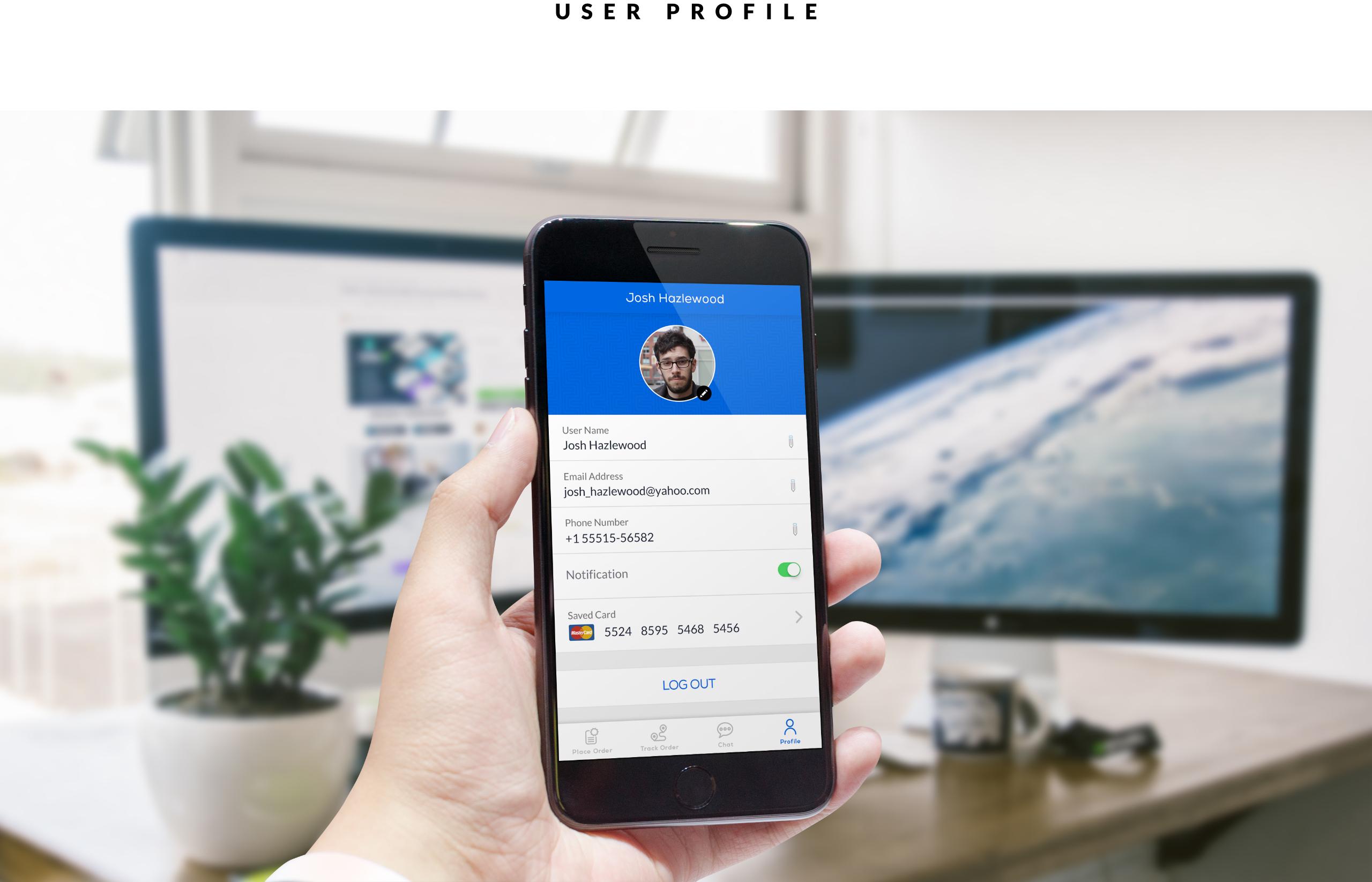 Truck, Car, Cab, Taxi Booking, Logistic App UI Designs