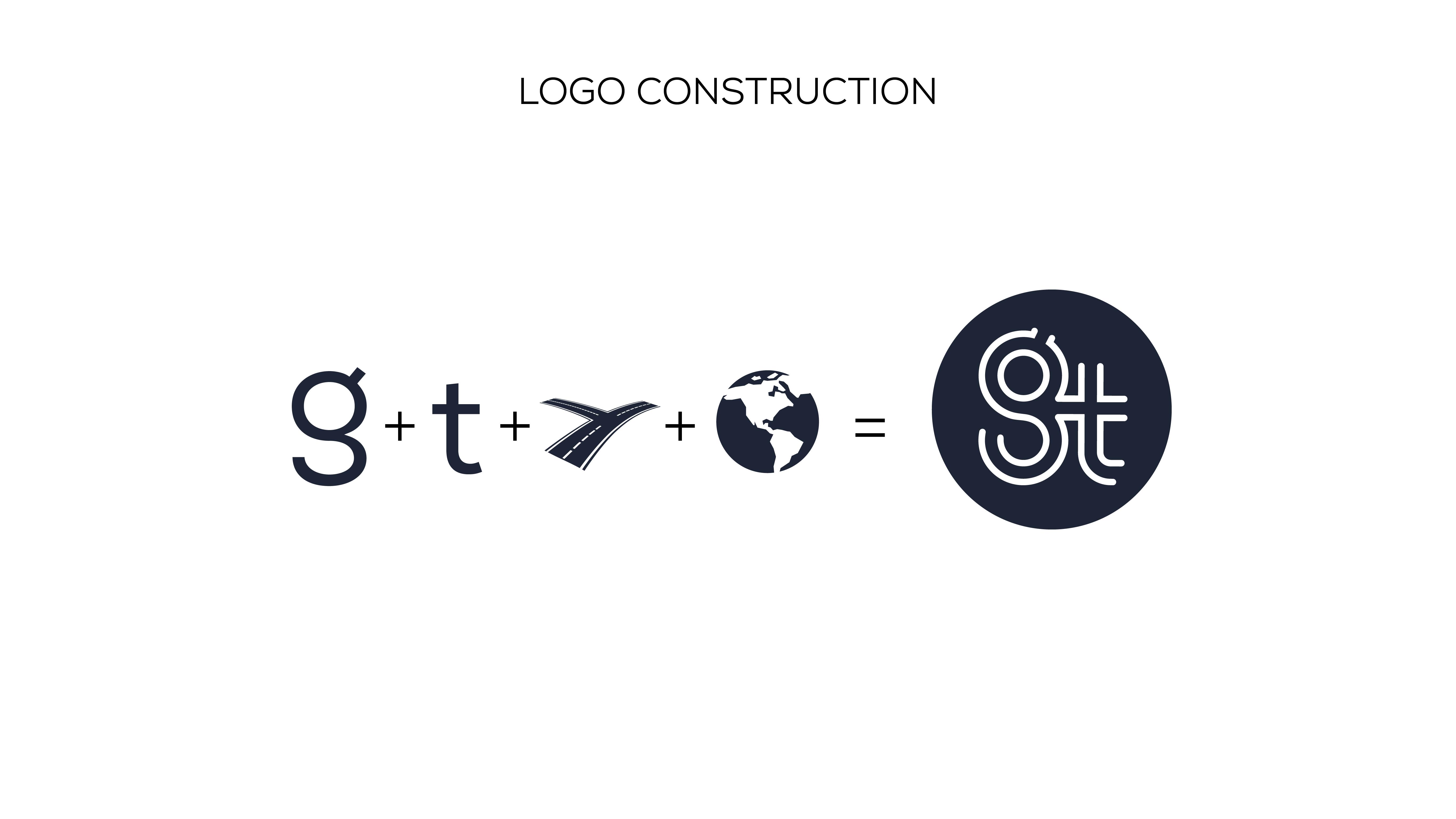 Logistic App Branding