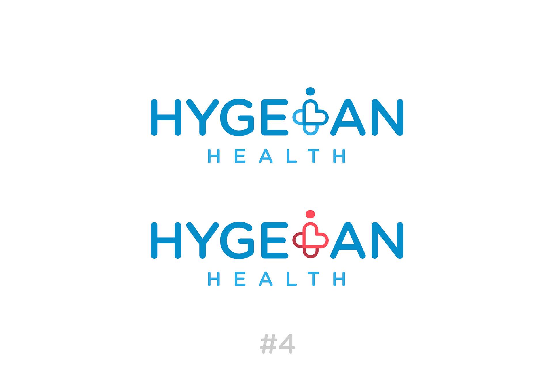 Hygeian Health - A Telemedicine Product Branding