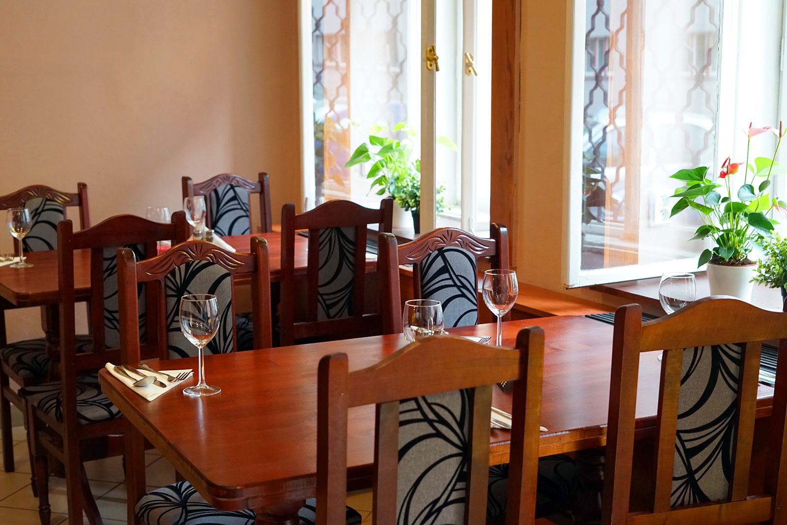 Sada Punjab Restaurant Branding & Webdesign